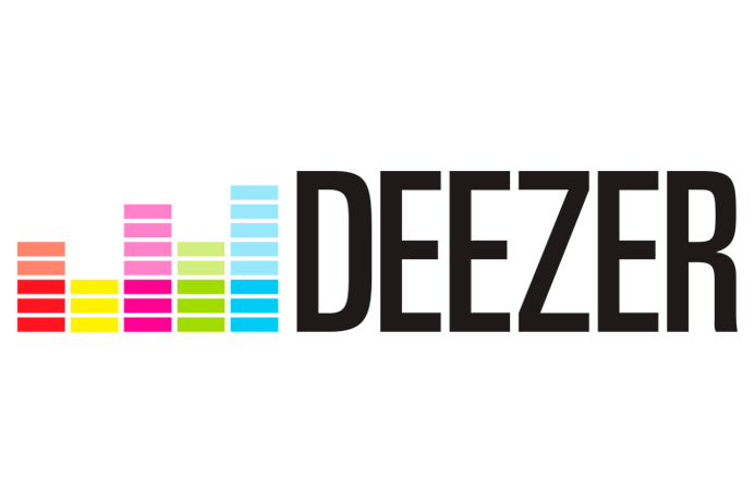 Deezer | Best apps to download music on iPhone