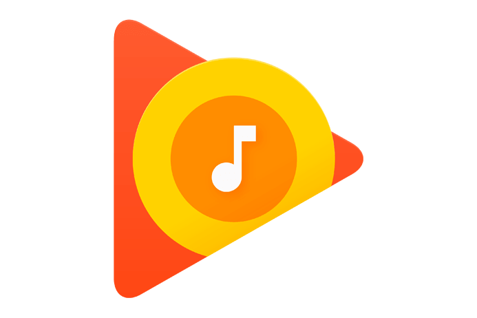 Google Play Music | Best apps to download music on iPhone